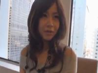福岡出身の美熟女が初AVで方言丸出しイキ捲くるSEX動画