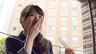 ナンパ素人妻エロ動画wハメ撮りSEXやフェラチオ奉仕を個人撮影