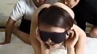 ガチ素人30代の人妻がアナルSEXに絶頂し捲ってる個人撮影の動画