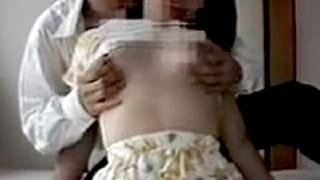 エロ動画をネット投稿した素人の夫婦の個人撮影のSEXがヤバい