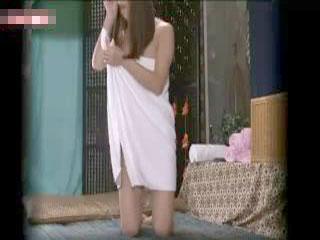 マッサージ盗撮で素人の人妻がエロ施術されてイカされ捲るエロ動画