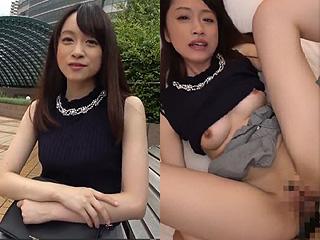 読者モデルの美女だけどセックス依存症だぁー衝撃のガチイキ動画